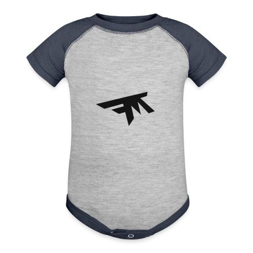 Team Modern - Contrast Baby Bodysuit