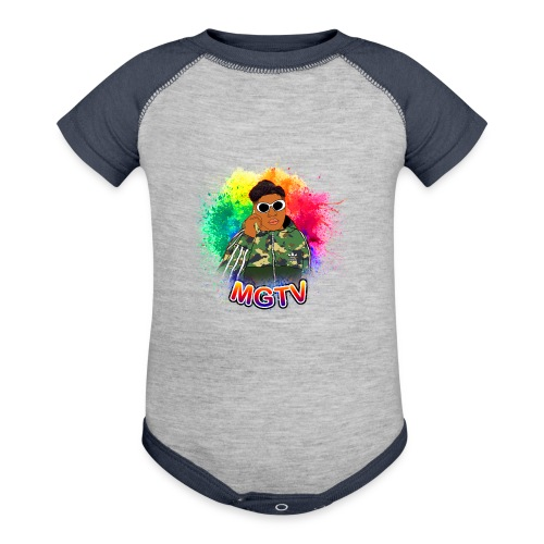 NEW MGTV Clout Shirts - Contrast Baby Bodysuit