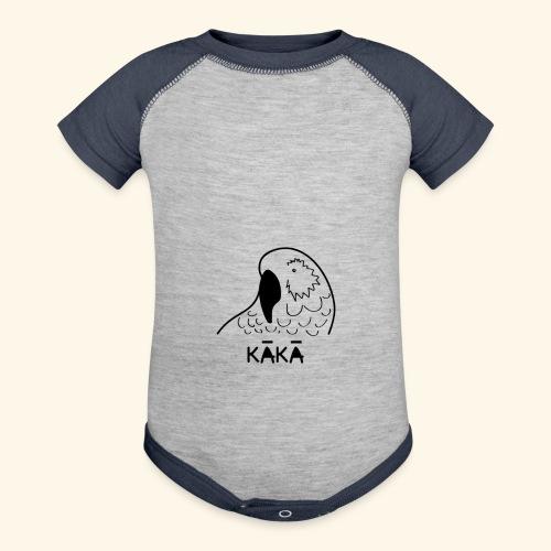 kaka - Baby Contrast One Piece