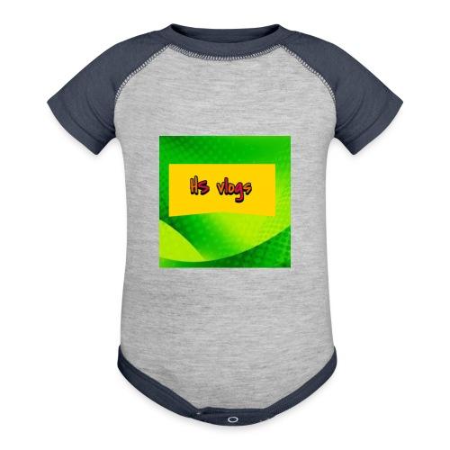 kids t shirt - Baseball Baby Bodysuit