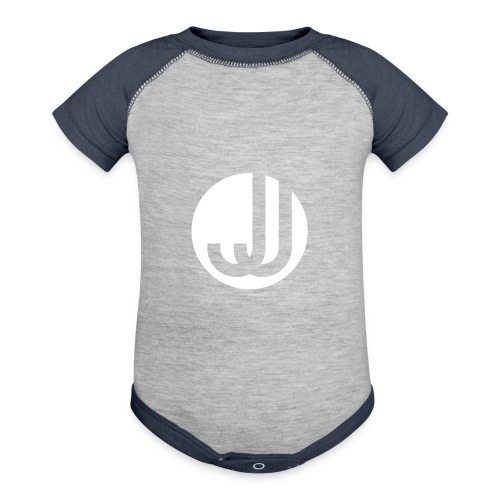 SAVE 20180131 202106 - Contrast Baby Bodysuit