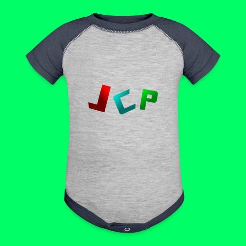 JCP 2018 Merchandise - Baseball Baby Bodysuit