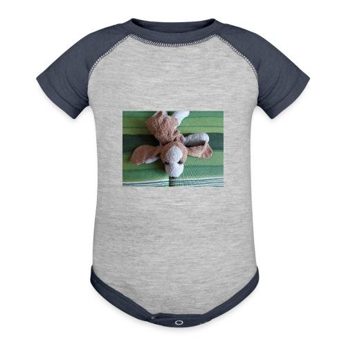 Capi shirt - Contrast Baby Bodysuit