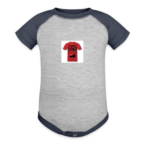 1016667977 width 300 height 300 appearanceId 196 - Baseball Baby Bodysuit