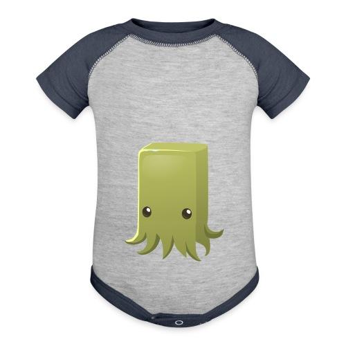 TonixGames T shirt - Baseball Baby Bodysuit