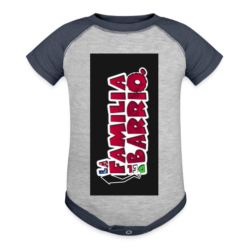 case2biphone5 - Baseball Baby Bodysuit