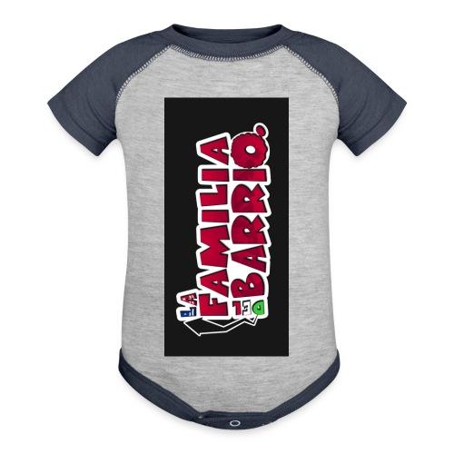 case2biphone5 - Baseball Baby Bodysuit