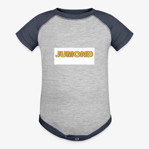 Jumond - Contrast Baby Bodysuit