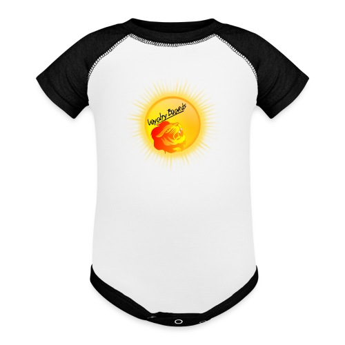 LoyaltyBoardsNewLogo 10000 - Baseball Baby Bodysuit