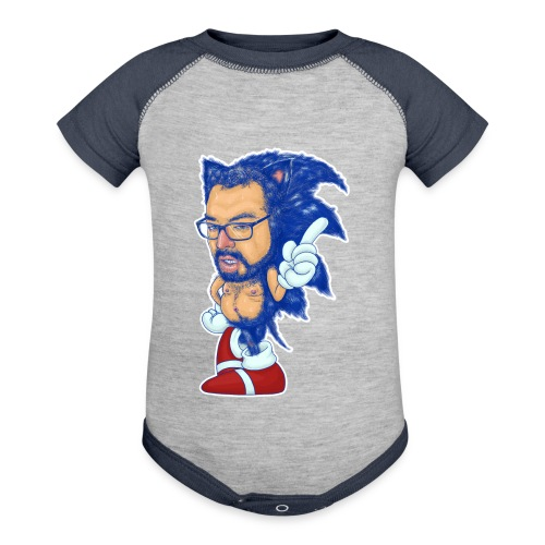 Jorhog - Baseball Baby Bodysuit