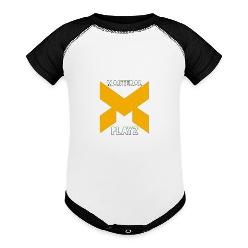 MasterAlPlayz - Baseball Baby Bodysuit