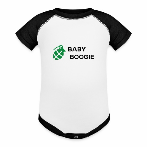 Baby Boogie - Baby Contrast One Piece