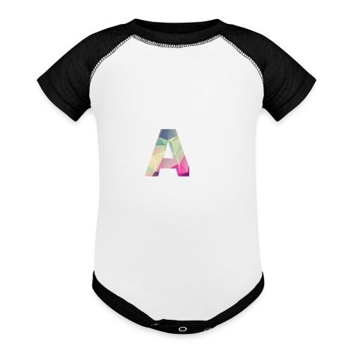 Amethyst Merch - Baseball Baby Bodysuit