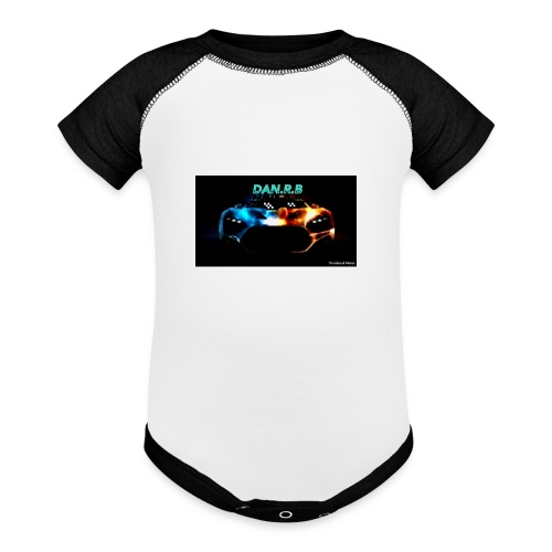 image - Baseball Baby Bodysuit