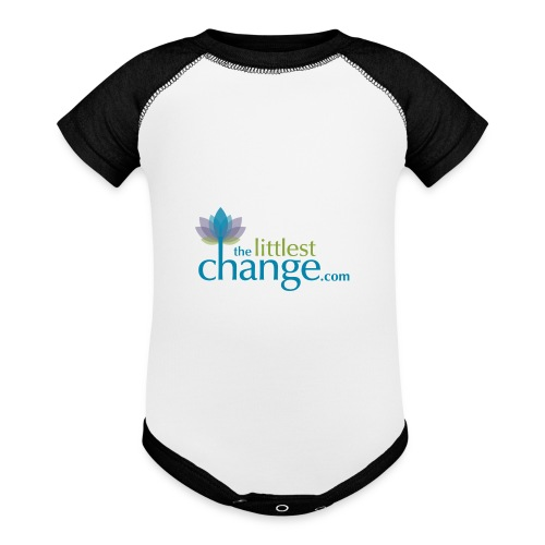Anything is Possible - Baseball Baby Bodysuit
