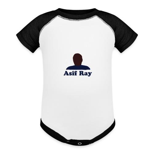 lit - Baseball Baby Bodysuit