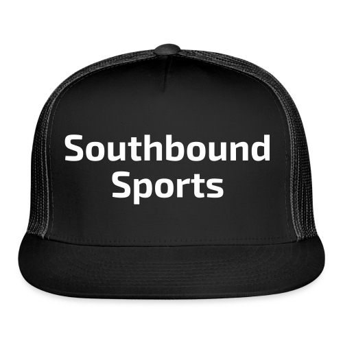 The Southbound Sports Title - Trucker Cap