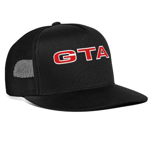 Alfa 155 GTA - Trucker Cap