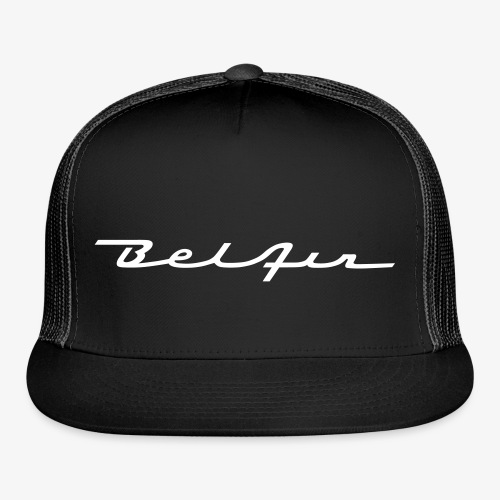 Bel Air - Trucker Cap
