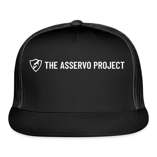 Asservo - Trucker Cap