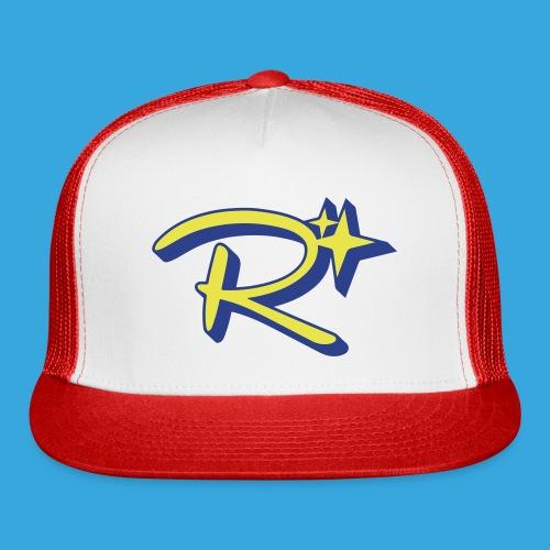 Super Randomland™ R - Trucker Cap