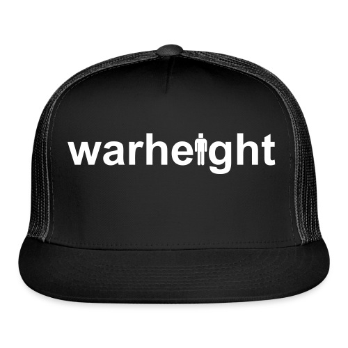 WARHEIGHT - Player One - Headwear - Trucker Cap