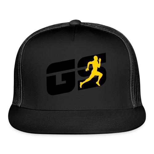 sleeve gs - Trucker Cap