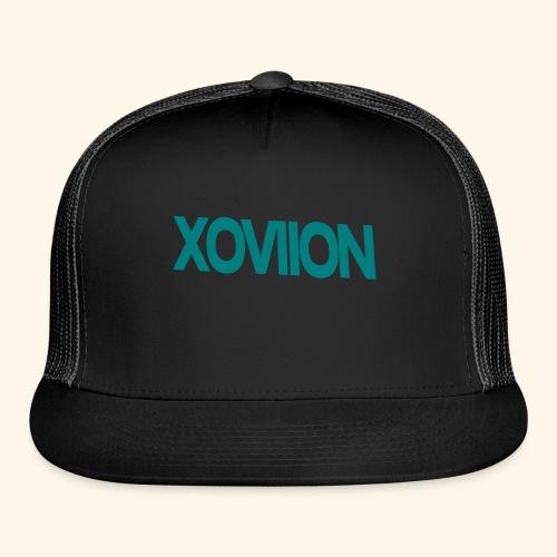 Xoviion - Trucker Cap