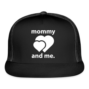 Mommy and Me - Trucker Cap