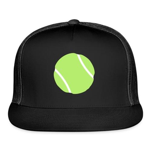 tennis ball - Trucker Cap