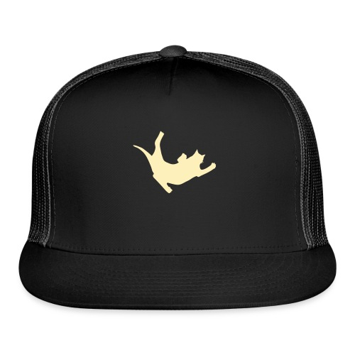 Fly Cat - Trucker Cap