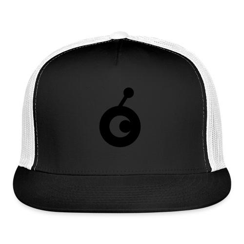 OST Logo chose print color - Trucker Cap