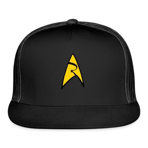 Emblem - Trucker Cap