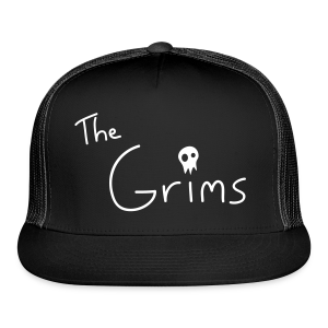 The Grims Logo - Trucker Cap