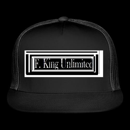kings logo - Trucker Cap