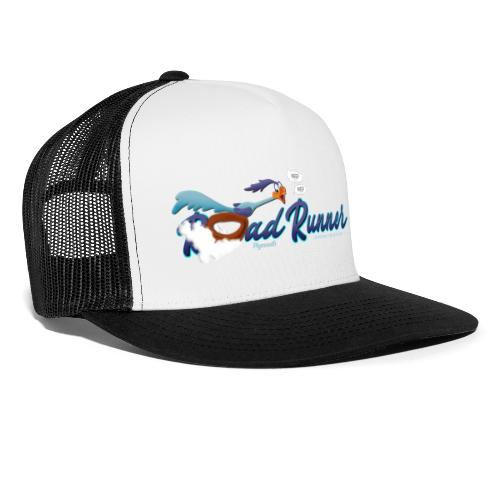 Plymouth Road Runner - Legends Never Die - Trucker Cap