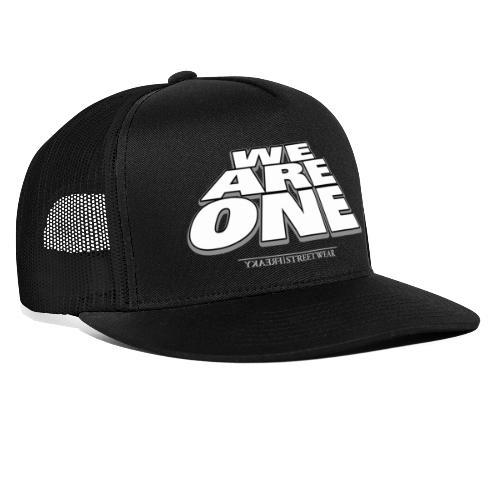 We are One 2 - Trucker Cap
