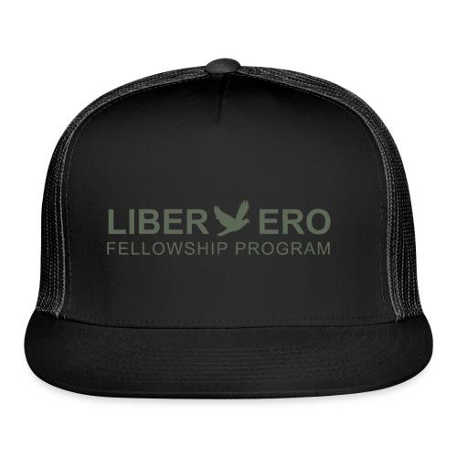LiberEro logo - Trucker Cap