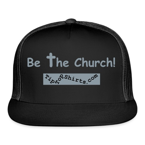 Be The C - Trucker Cap