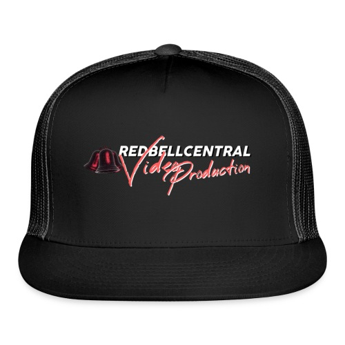 RedbellCentral Video Production - Trucker Cap