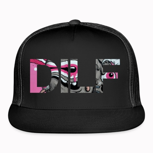 DILF DAD - Trucker Cap