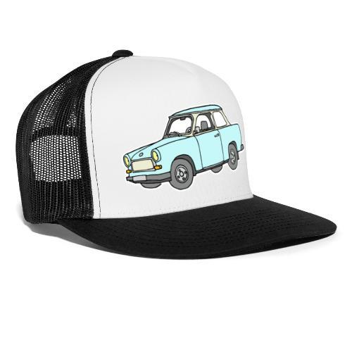 Trabant (lightblue) - Trucker Cap