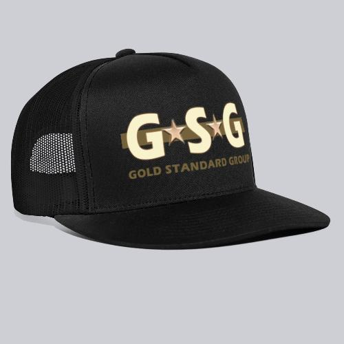 GSG The Gold Standard - Trucker Cap