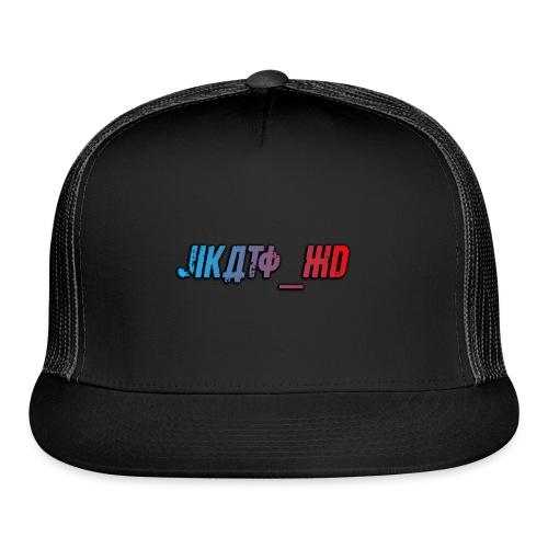 Jikato XD - Trucker Cap