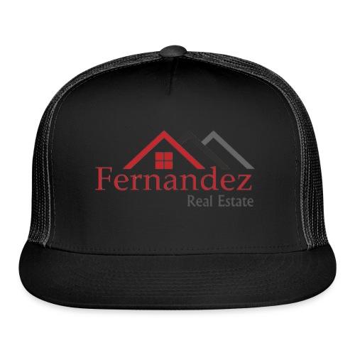Fernandez Real Estate - Trucker Cap