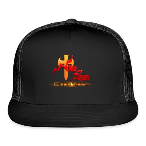 Nova Sera Logo - Trucker Cap