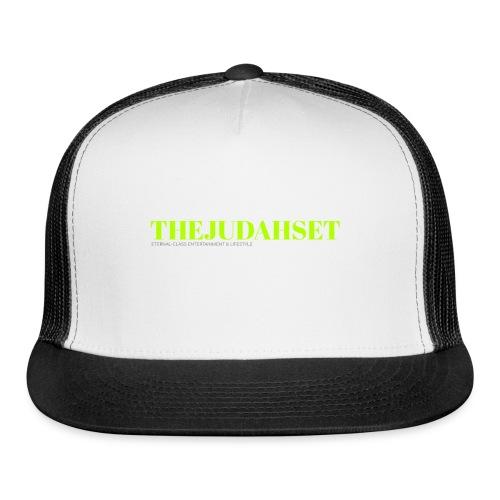 THEJUDAHSET - Trucker Cap