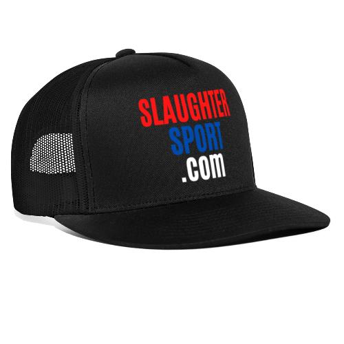 SLAUGHTERSPORT.COM - Trucker Cap