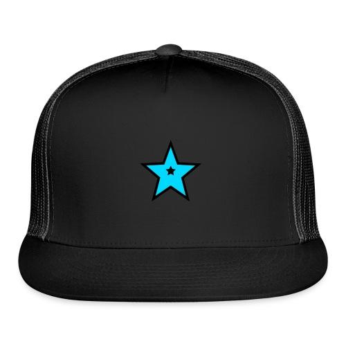 New Star Logo Merchandise - Trucker Cap