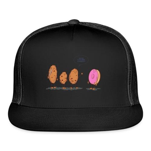 cookies - Trucker Cap